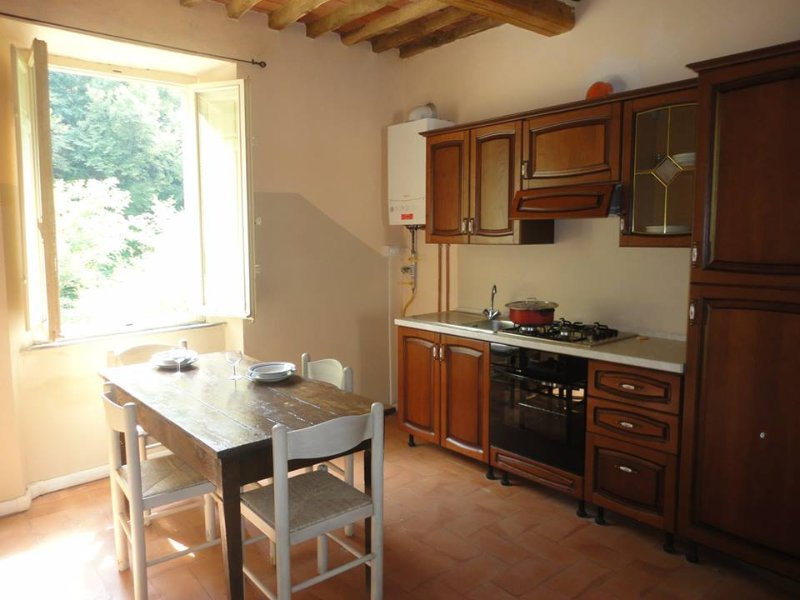 Casa Puccini, holiday rental in Benabbio