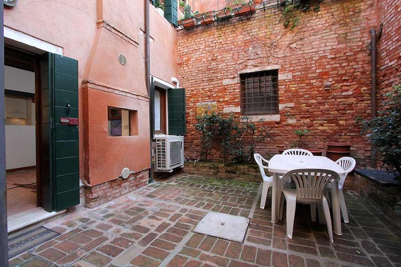 Canaletto - VeniceApartment, vacation rental in Punta Sabbioni