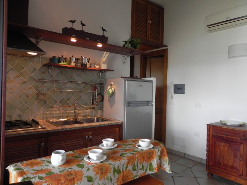 Casa Mini Costa, vacation rental in Santa Maria Navarrese