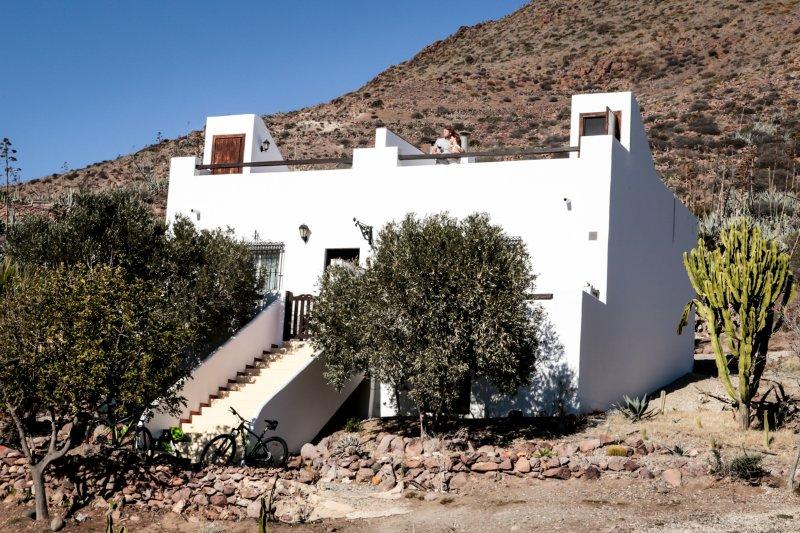 CASA RURAL ANTONIO HERRERA, vacation rental in Almeria