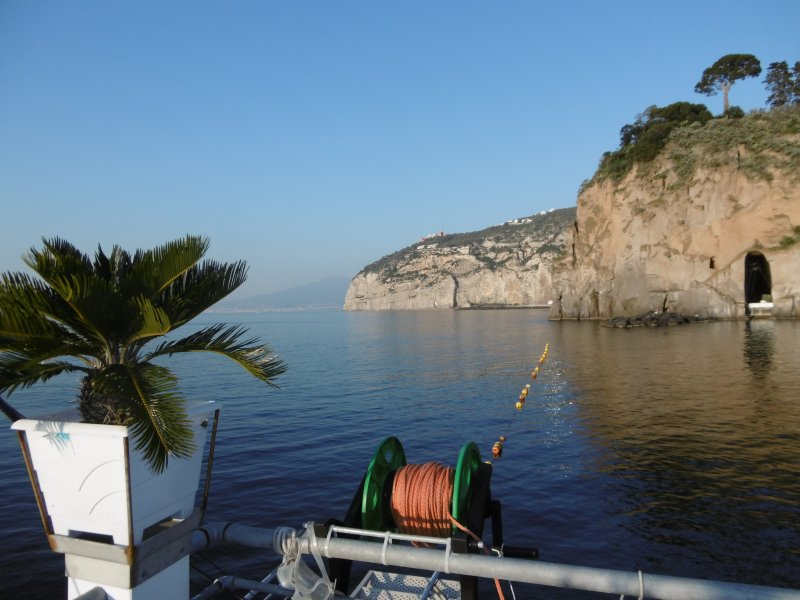 Blue Oasis., holiday rental in Piano di Sorrento