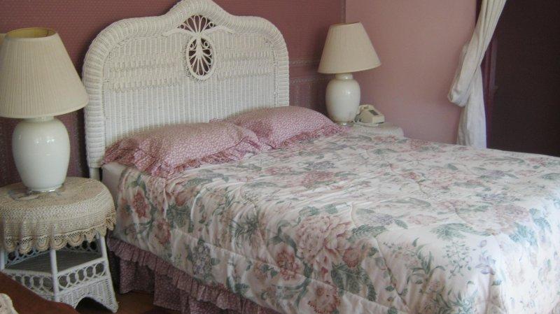 Room 1, vacation rental in Seaside