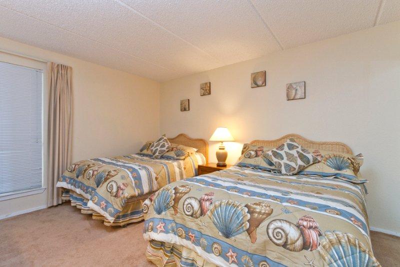 Chambre d'hôtes avec 2 lits