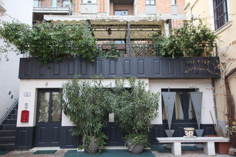 Anita Garibaldi House, holiday rental in Verona
