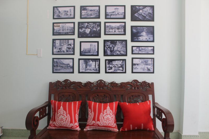 Cheapest hostel in DaNang, VietNam, vacation rental in An Hai Dong