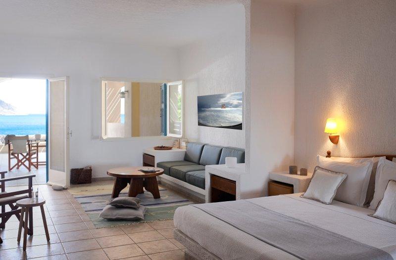Marina Residence - Studio 2, holiday rental in Agia Paraskevi