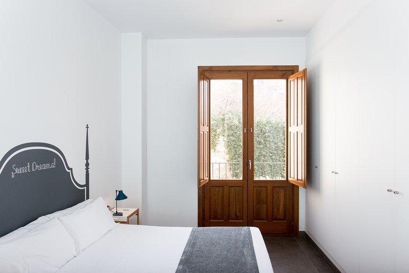 Apartaments València Centre Torres de Quart, alquiler de vacaciones en Moncada