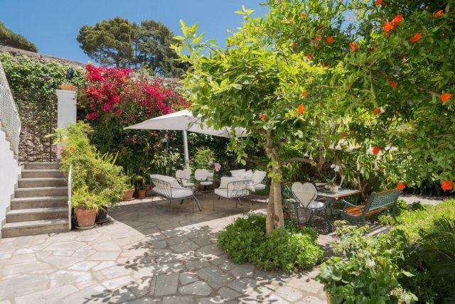 CapriHolidays, casa vacanza a Capri