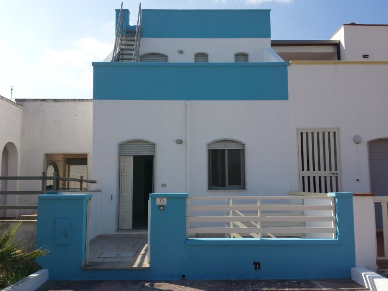 Appartamento Luigi, holiday rental in Lido Marini