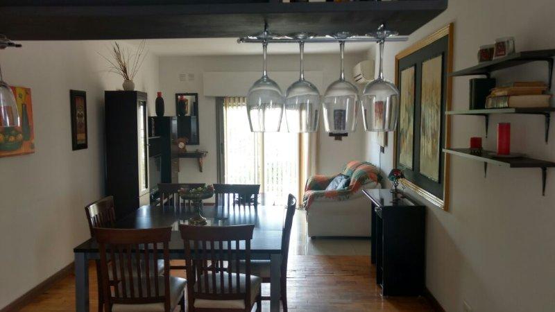 Departamento Alquiler por Dia., holiday rental in Province of Cordoba