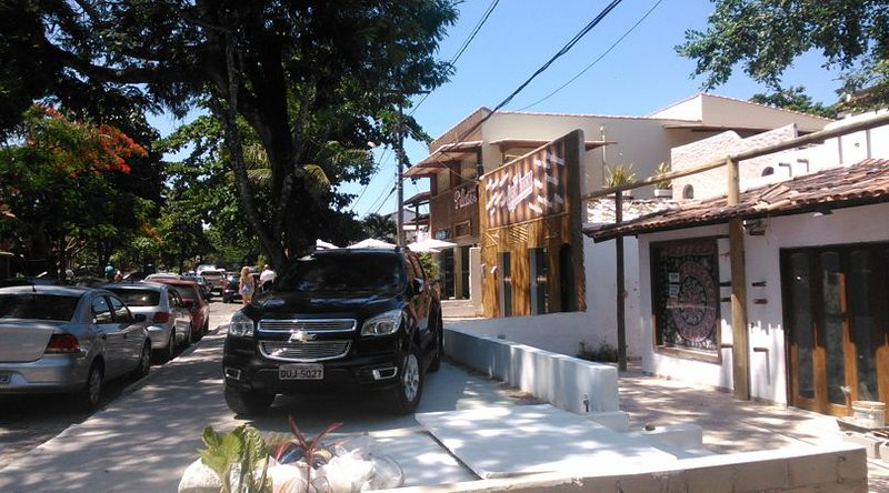 Rua Manoel Alves dos Santos N159 (ex | New Street)