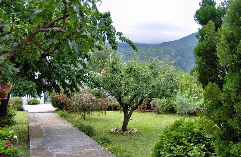 Residence Lamba, holiday rental in Radanovici