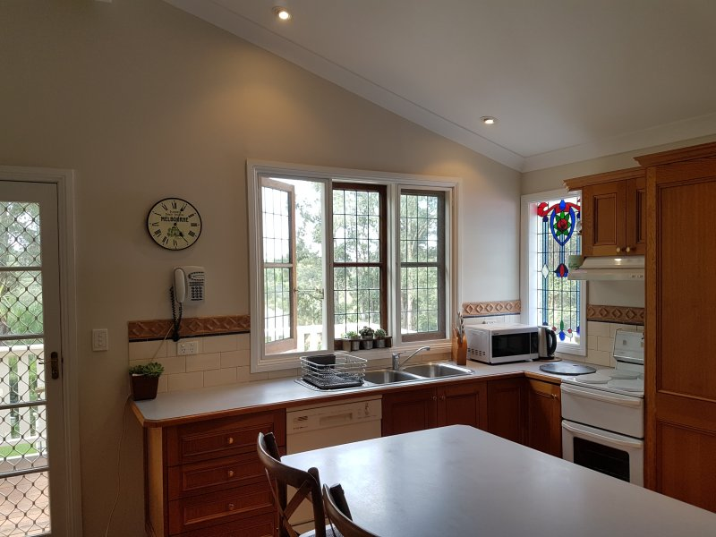 Laurel House - Stunning Apartment, holiday rental in Kurrajong