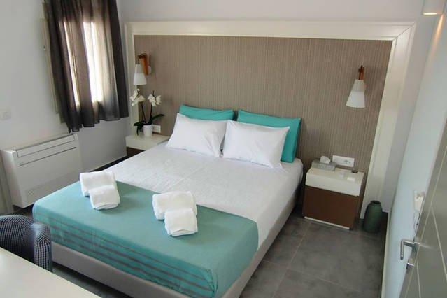 Platia Fira Luxury Rooms, holiday rental in Karterádhos