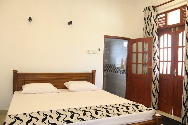 Villa No 1, vacation rental in Bentota