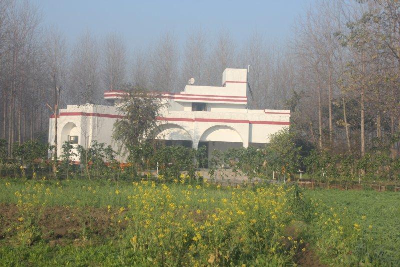 Farm Stay Amritsar