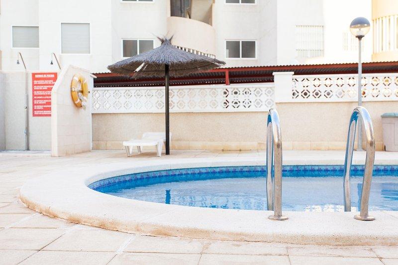 El Mirador de Arenales, location de vacances à El Altet
