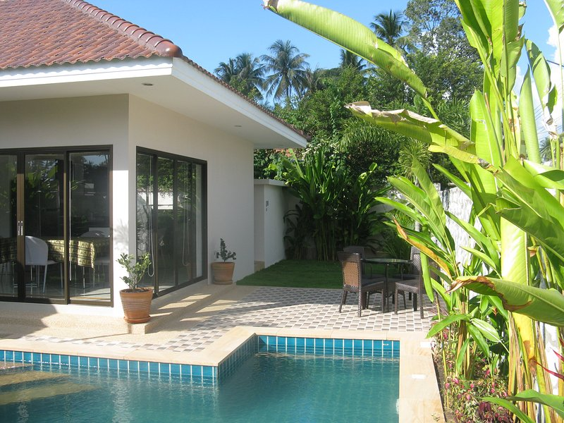 Lalique Residences, vacation rental in Ban Chang