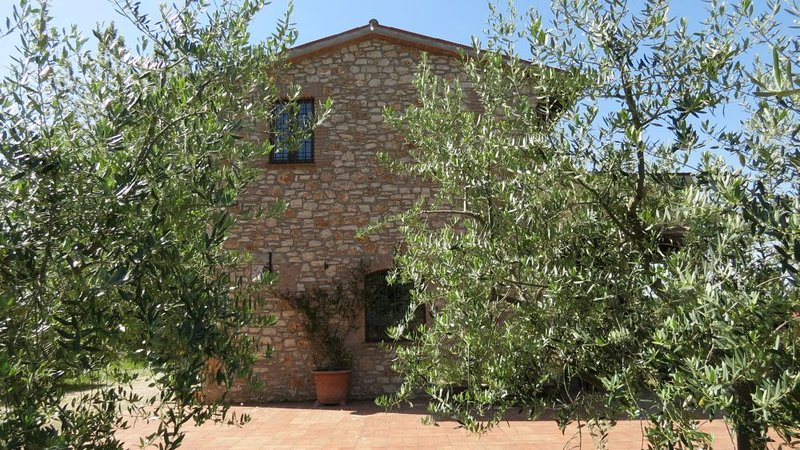 Villa Mila, wonderful countryside Villa with private swimmingpool, vacation rental in Grutti