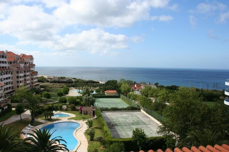 'Jardins da Gandarinha' Luxury Condominium with Pool and Tennis Court