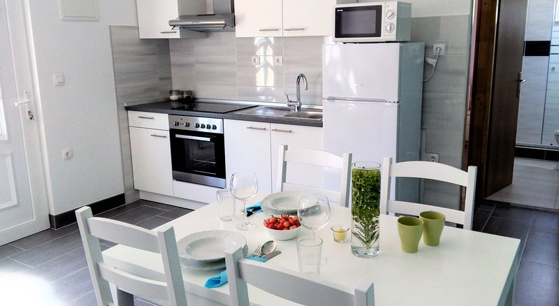 Nova apartments A1, holiday rental in Poljica