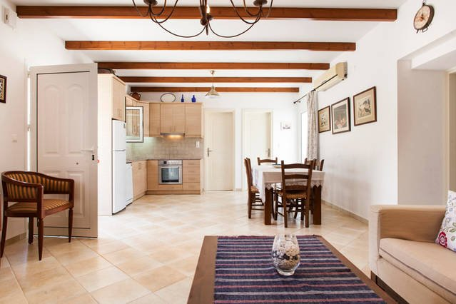 Beautiful house near the sea!, vacation rental in Heraklion