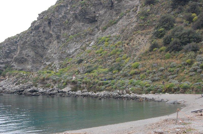 Praia Tono Milazzo