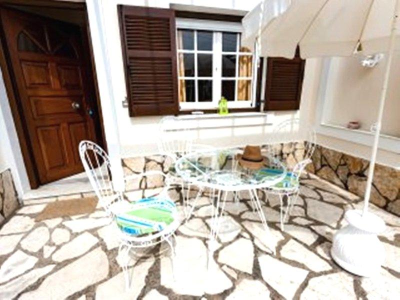Terrace - patio