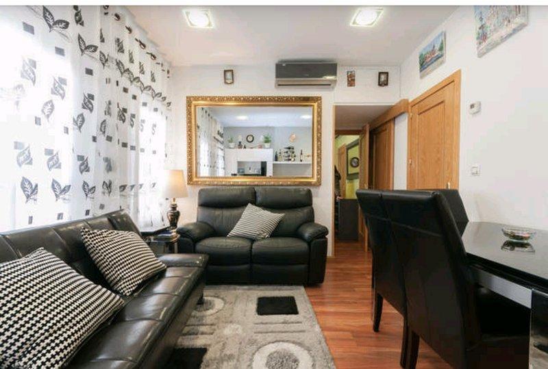 Housekeeping Included Holiday Rental In Madrid