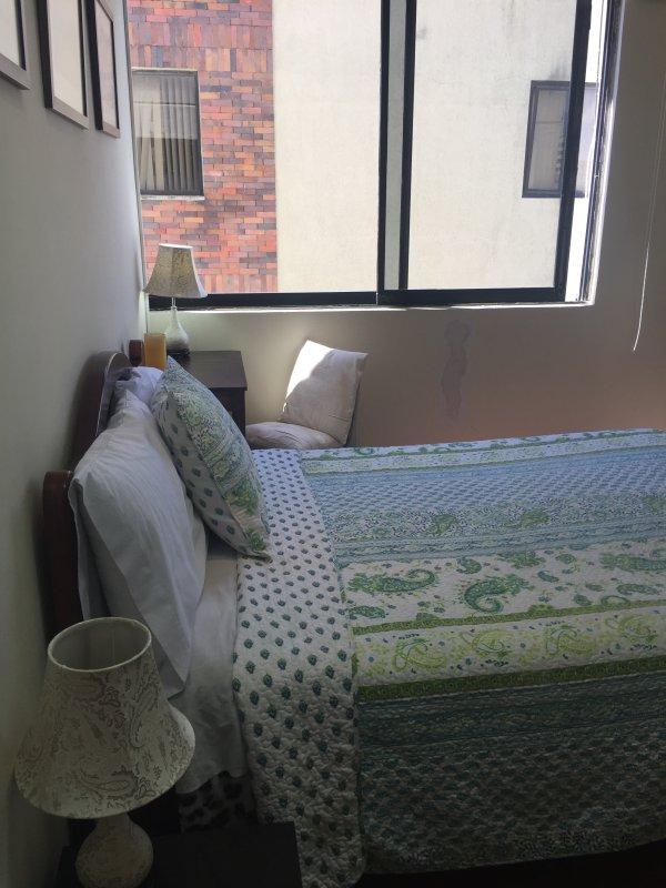 Confortable Zimmer für 2