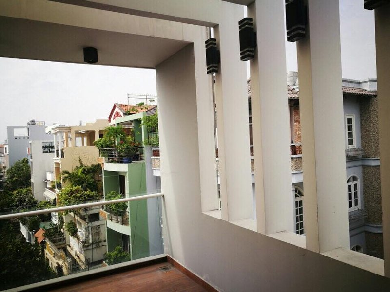 breathtaking house, holiday rental in Ho Chi Minh City