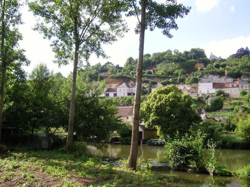 Bellevue, holiday rental in Besse-sur-Braye