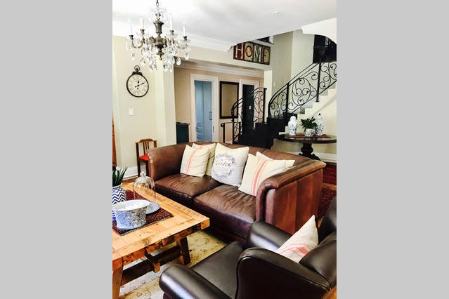 French Manor - Apartment, holiday rental in Koelenhof