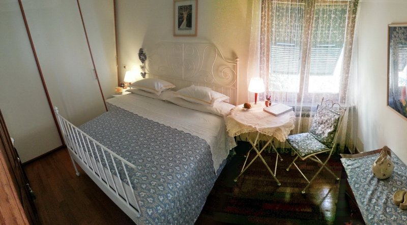 B&B a Pieve Ligure (Ge) per 1-2 persone in villetta unifamiliare, a 2km dal mare, holiday rental in Province of Genoa
