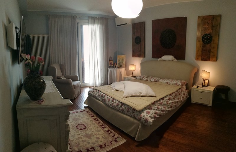 Stile Provenzale accogliente, vacation rental in Tremestieri Etneo