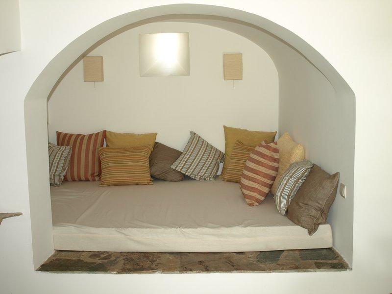 Superior One bedroom Villa, alquiler de vacaciones en Terena