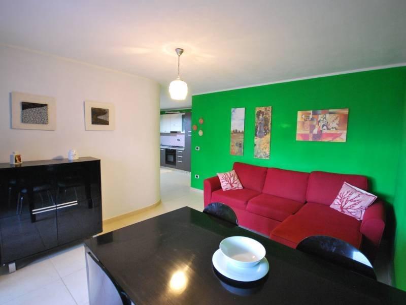 Appartamento Elicriso,, holiday rental in Lu Pultiddolu I