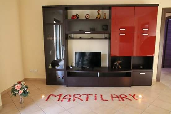 casa vacanze Martilary Vitulazio, vacation rental in Province of Caserta
