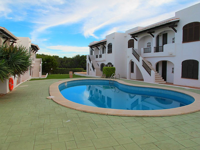 Apartamento SON CARGOL, location de vacances à Playas de Fornells