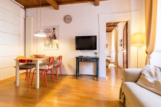Il Mandorlo a Monti, holiday rental in Rome