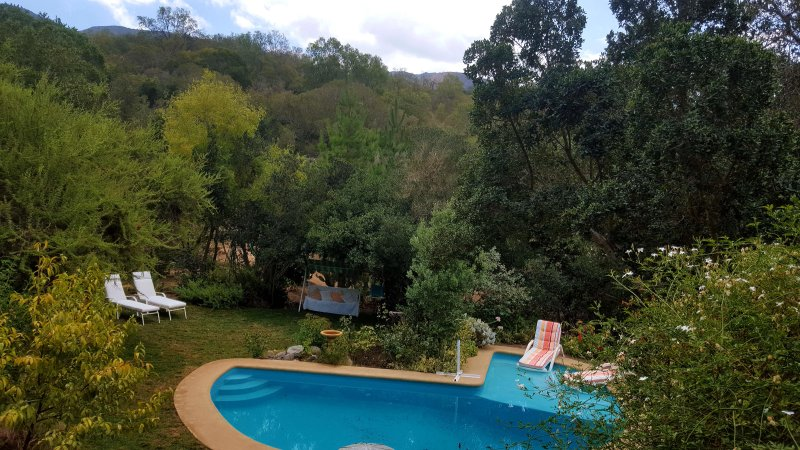 HappyHosting Country House-Vacation Rental, holiday rental in Casablanca