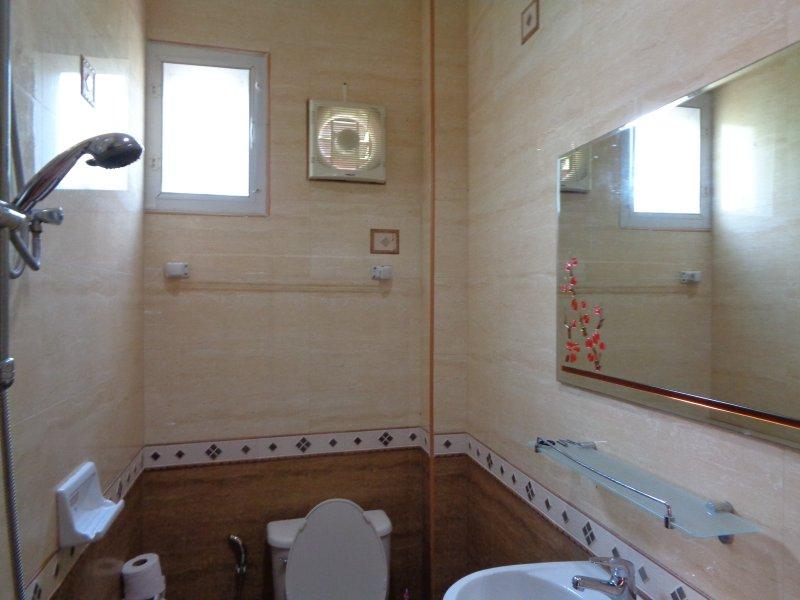 Bedroom 4 En-Suite Bathroom