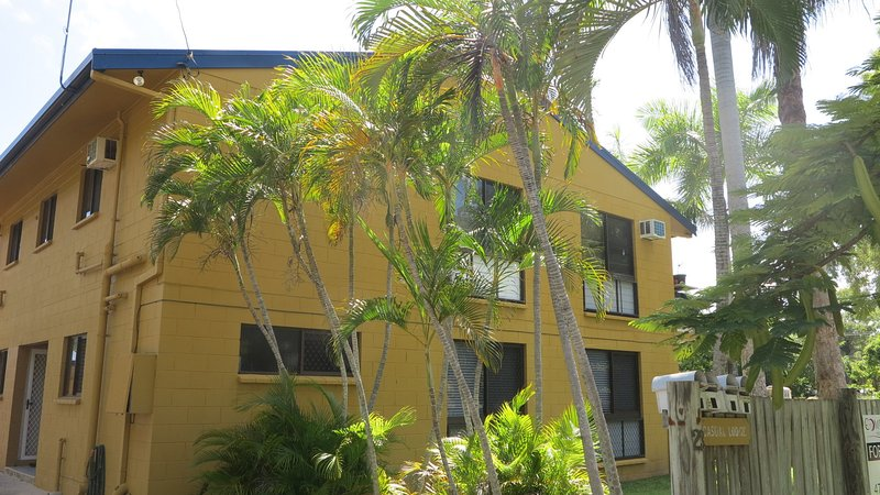 Casual Lodge Unit No 4, casa vacanza a Picnic Bay