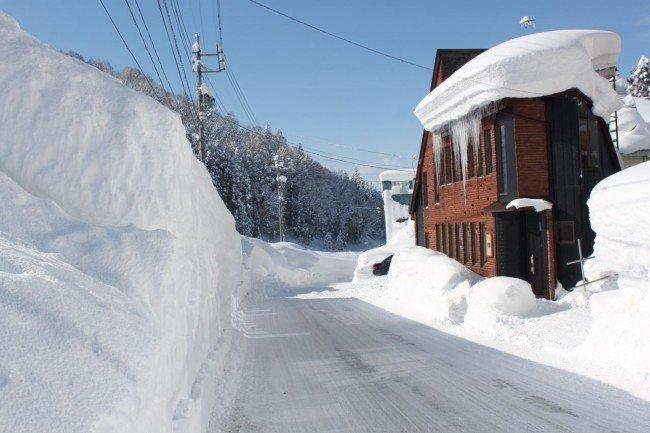 Nozawa Cottage