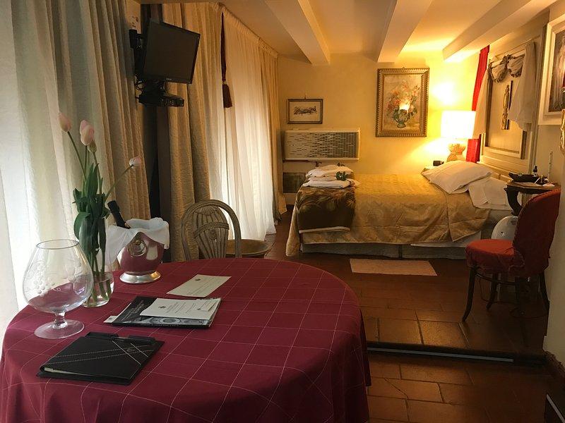 Suite S. Andrea, casa vacanza a San Benedetto Po