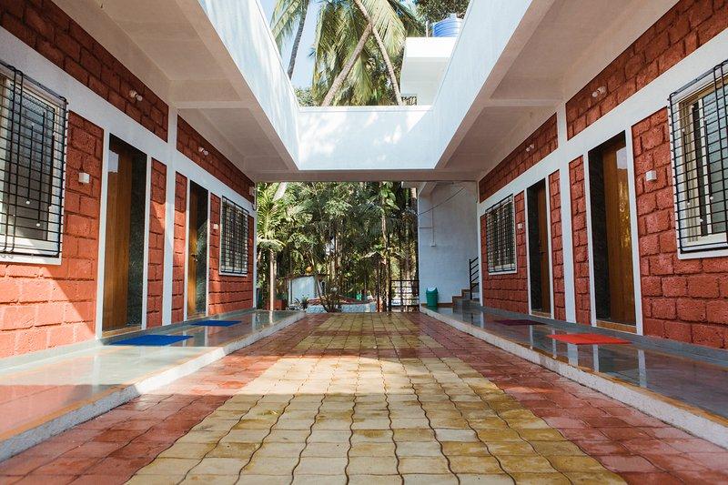 RedStone Villas Kihim Alibaug, vacation rental in Raigad District