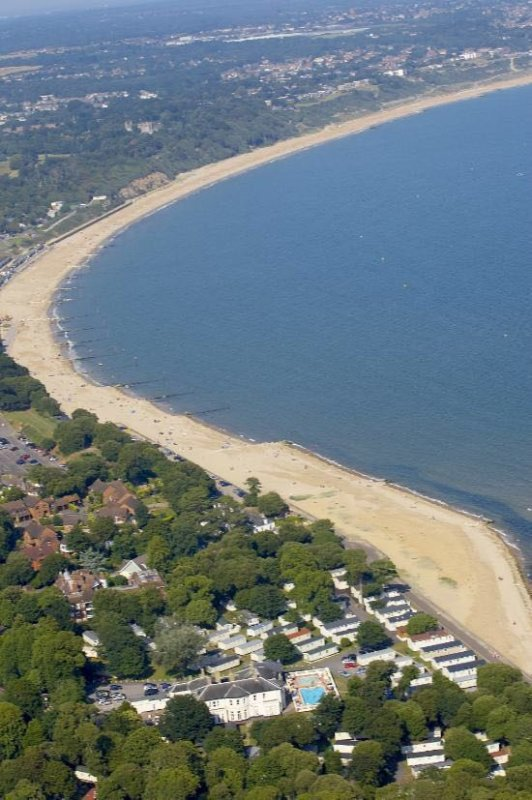 Beach Dreams is our pet friendly caravan in a quiet, sunny spot with gas central heating.