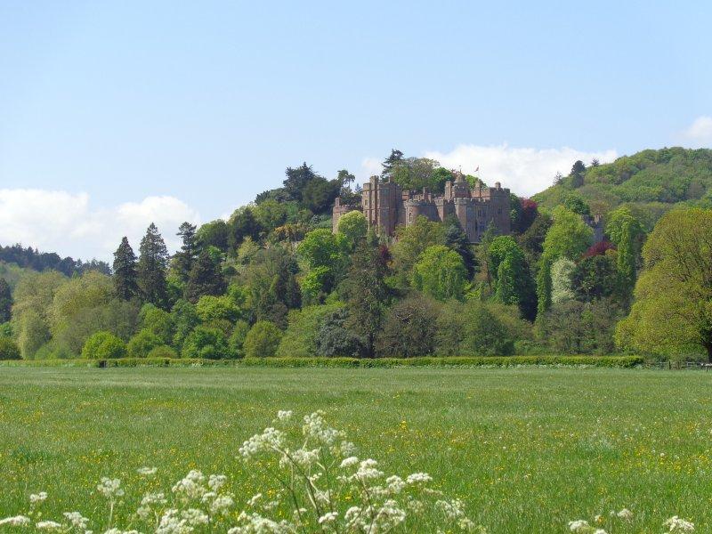 Château de Dunster
