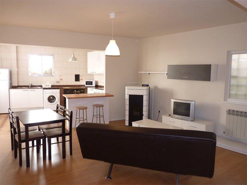 Alquilo apartamento vacacional, en el centro de Cangas de Onis., holiday rental in Seguencu