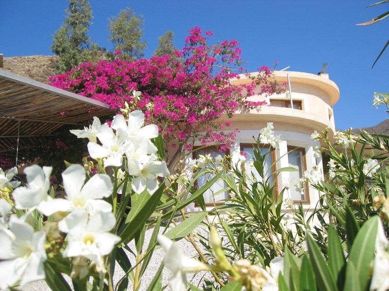 Traumhafte Unterkunft im Süden Kretas, vacation rental in Lentas